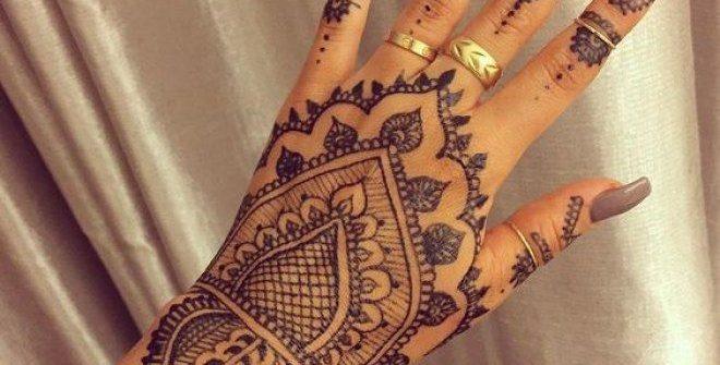 le henné
